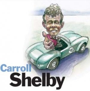 Pro-Files: Carroll Shelby