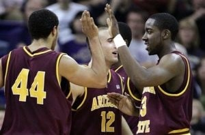 Harden's 25 points leads ASU past Washington