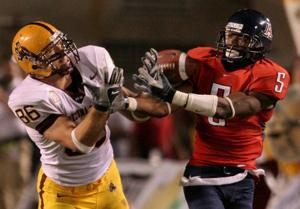 When it comes to college football rivalries, Pac-10 is tops
