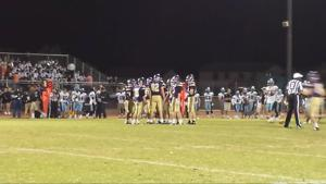 Queen Creek football