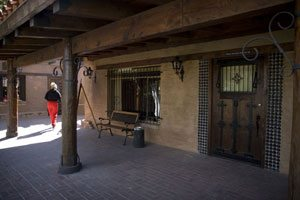 Historic status considered for Scottsdale venue