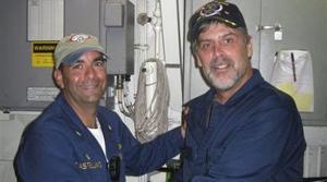 U.S. sea captain freed; 3 pirates killed