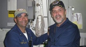 U.S. sea captain freed; 3 pirates killed