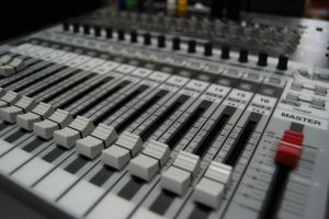 Digital Audio Workstation Class