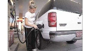 01/14 - Measure targets gas guzzlers