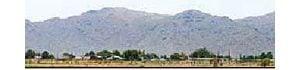 State to consider 'Goldwater Peak' memorial