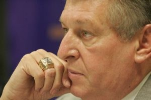 Colangelo elected Hall of Fame Board chairman