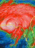 Hurricane Dennis blows through Ala., Fla. 