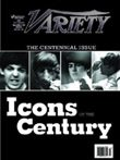 The Beatles dubbed icon of the century