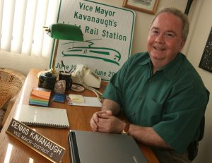 District 3 council entries a study in contrasts