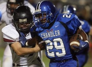 Game of the Week: Chandler at Mountain View