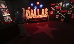 Travel Trip Dallas Southfork