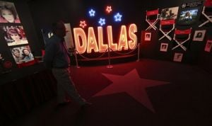 Travel Trip Dallas Southfork