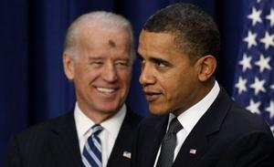 Obama: Stimulus bill saved troubled economy