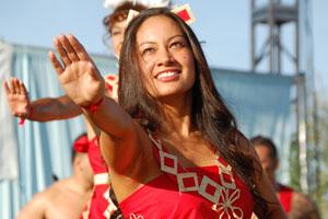 Arizona Aloha Festival