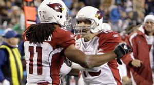 Cards at home for NFC championship game