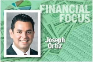Financial Focus Joseph Ortiz