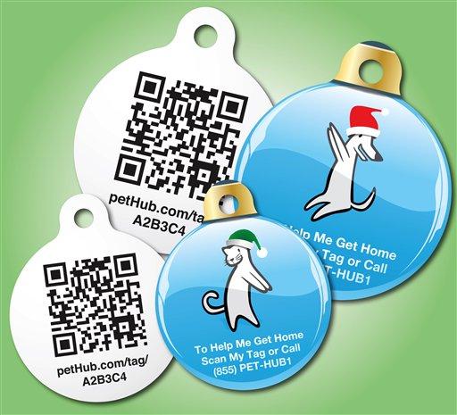 Pets High-Tech Gifts