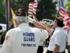 Fremont Tribune: American Legion Honor Guard