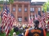 Sioux City Journal: Avenue of Flags