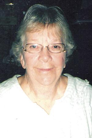 Bettie Taphorn