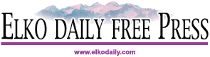 Elko Daily Free Press