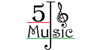 5J Music