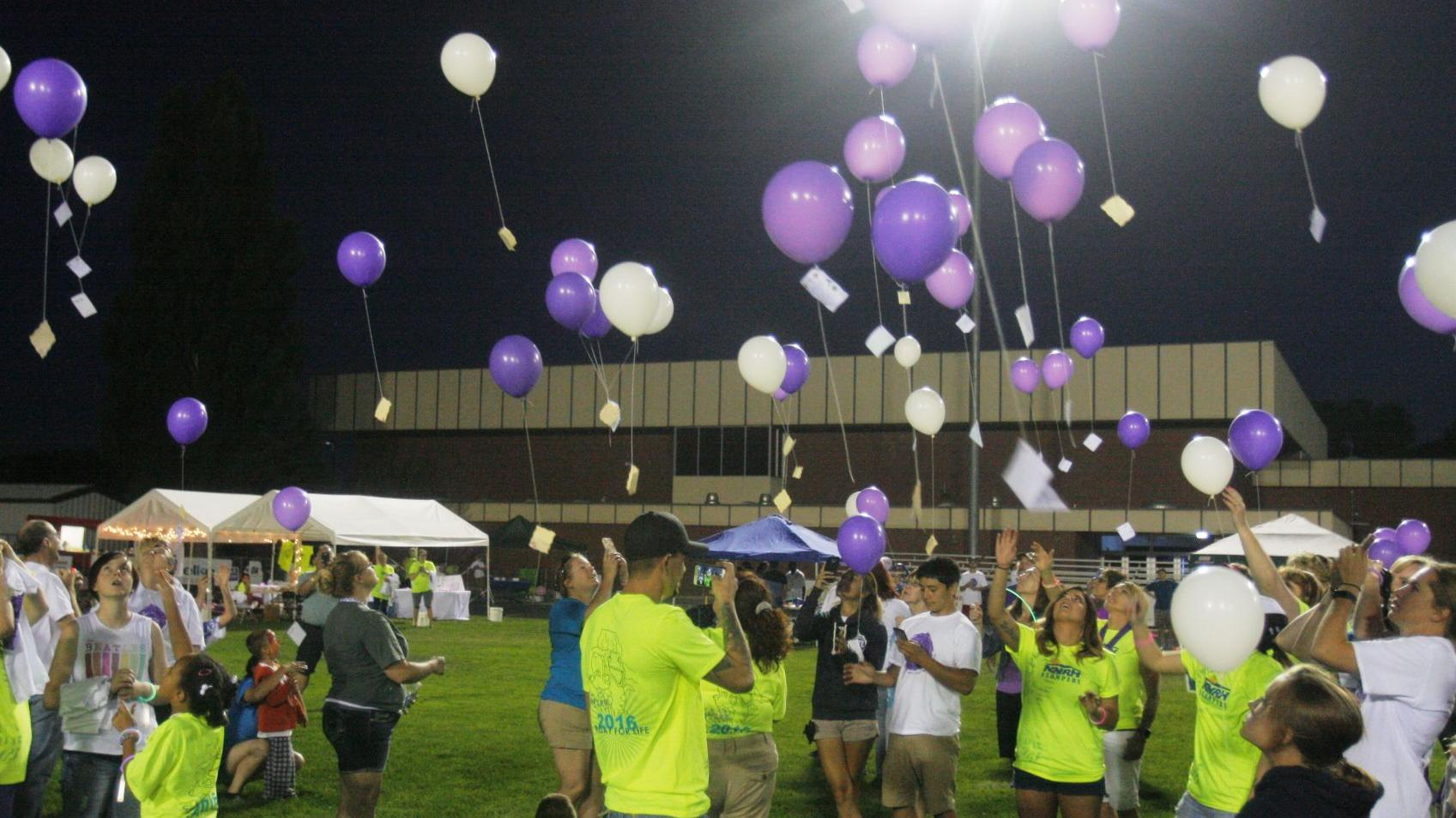 Elko Relay for Life continues quest for a cure   Elko   elkodaily.com