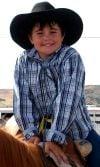 Jake Eary Memorial Rodeo runs through weekend