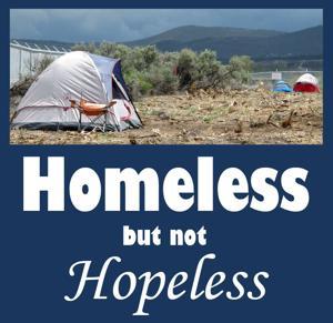 Homeless but not Hopeless