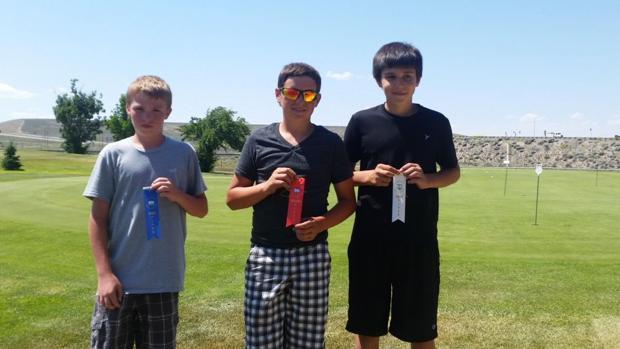 Wells Junior Golf Tournament