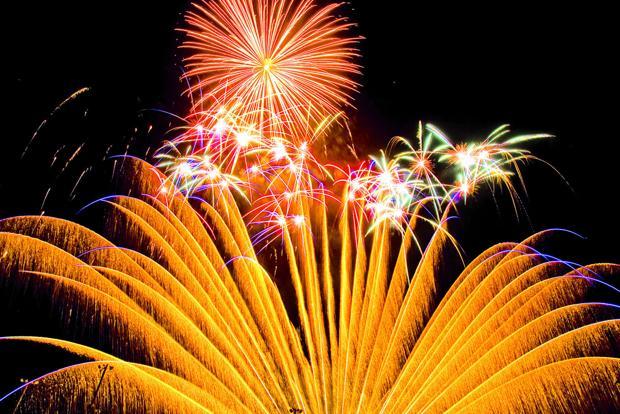 Fireworks to light up Elko Saturday night