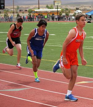 Regional Track at Fernley - Day 1