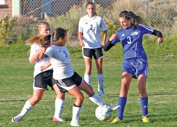 Lady Spartans thump Lowry