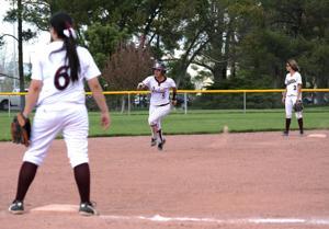 Dayton at Elko Softball Double-Header