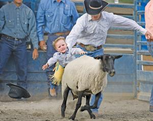 Silver State Stampede continues today [gallery]