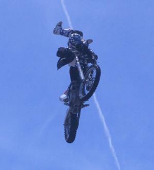 Jamboree -- Motorcross Show Part II