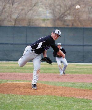 Spring Creek at Elko Baseball