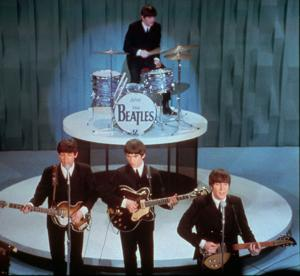Today In History, Feb. 9: The Beatles