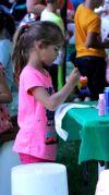 Lamoille County Fair ignites festivities in local's Sunday