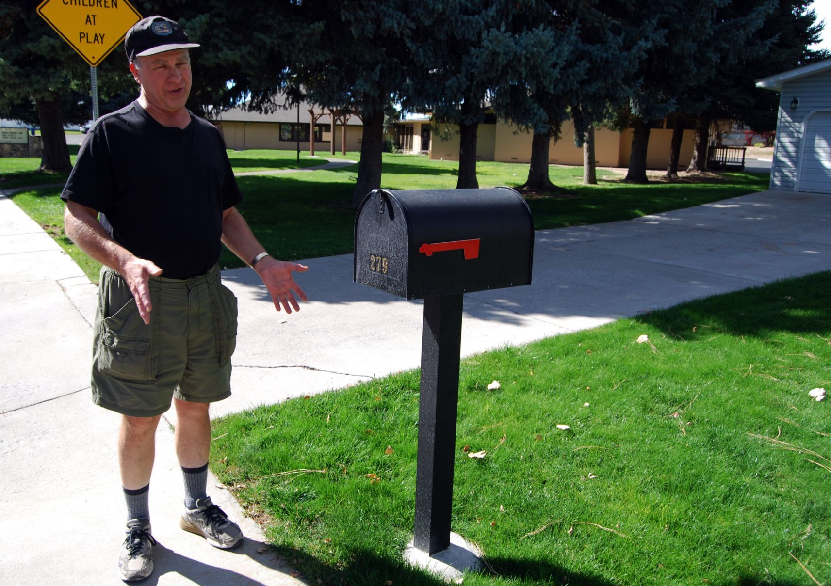 Post office removes mailbox location requirements | News ...