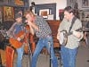 'Open Mic Night' artists fill the Gallery Bar
