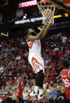 Harden scores 50 as Rockets beat winless 76ers 116-114
