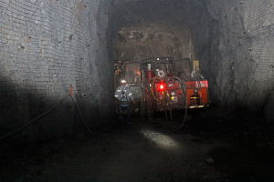 Gallery: Newmont's Exodus Mine