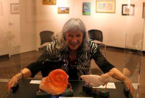 Elko County Art Exhibit