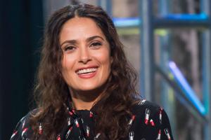 Today's Birthdays, Sept. 2: Salma Hayek