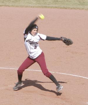 Elko High School softball vs. Fallon