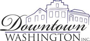 Downtown Washington