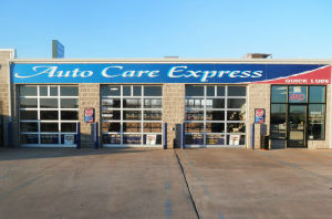 Auto Care Express