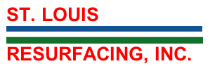 St. Louis Resurfacing